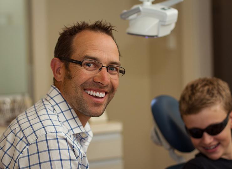 Home - Phil Murfitt Orthodontist
